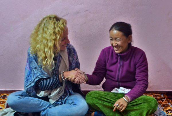 Omkara-compassion