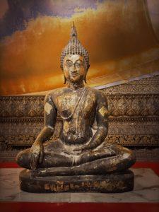 Omkara Bijoux Bouddha