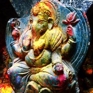 Omkara-Ganesh
