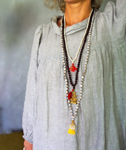 Omkara-magie Varanasi