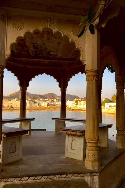 Omkara-Pushkar