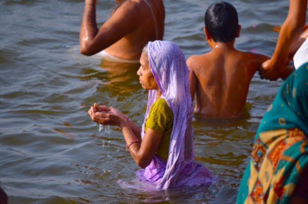 Omkara-prières