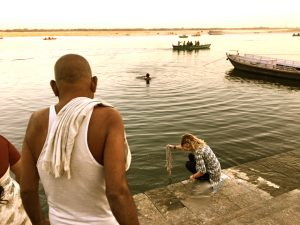 Omkara-Varanasi