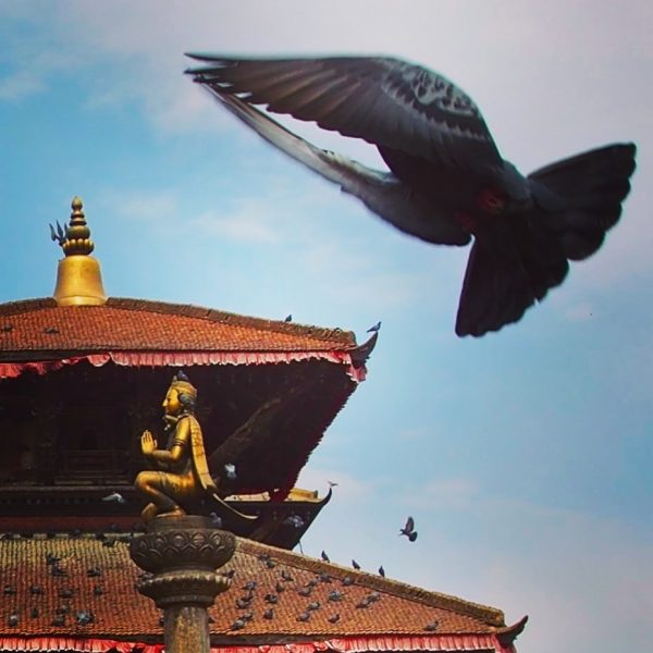 Omkara-Népal
