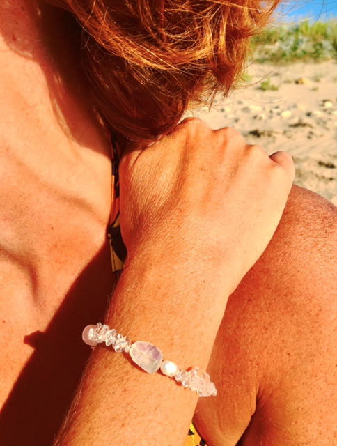 Bracelet Omkara Lune