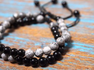 Omkara-bracelets homme