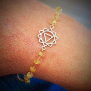 Chakra Confiance